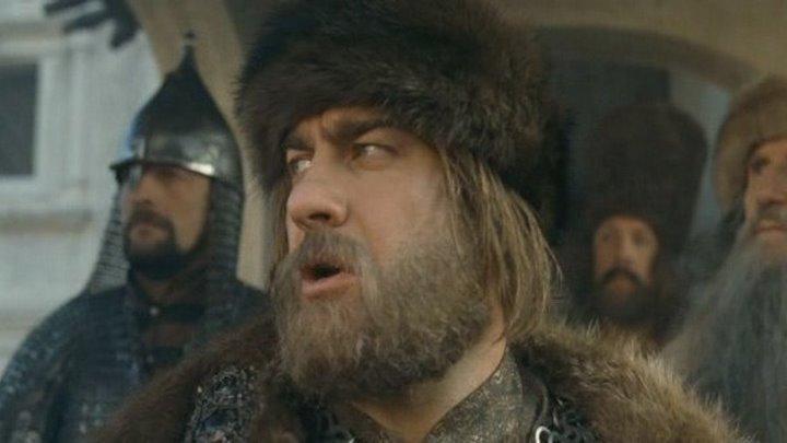 1612: Хроники Смутного времени.Россия./Исторический,приключения.✈