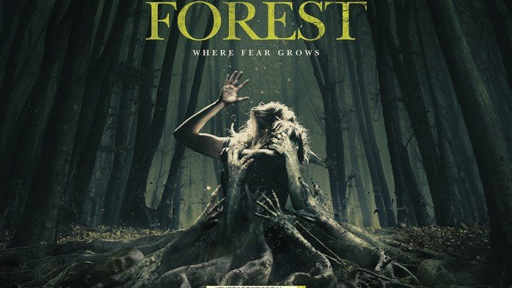 Лес призраков - The Forest [ 2016 ] [ 720p ] ( ужасы, триллер, детектив ) [ xVx_Pycckuu_xVx Studio ]