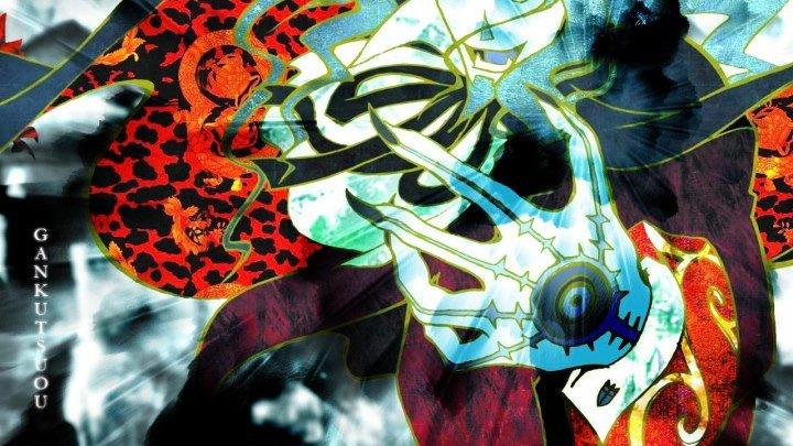 «Граф Монте-Кристо»/«Gankutsuou: The Count of Monte Cristo»/ 13 серия ☆彡