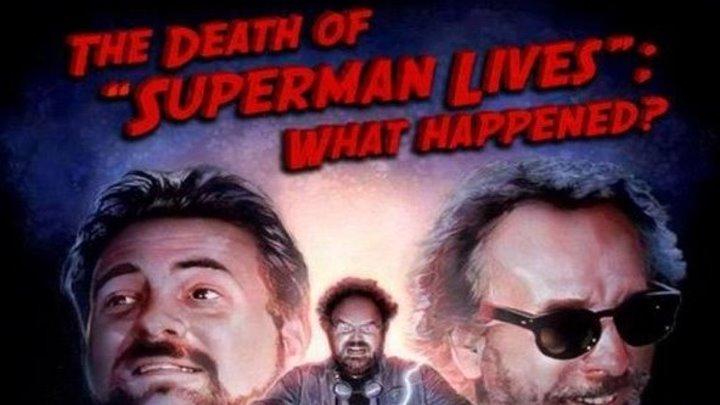 Смерть «Супермен жив»: Что случилось? 2015 Канал Николас Кейдж