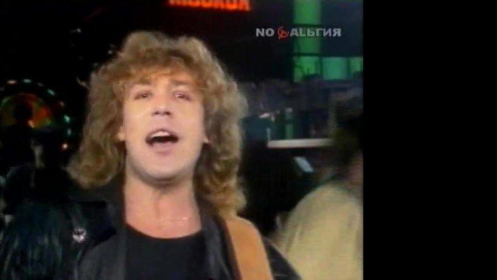 """В.Кузьмин - """"Влюблённый в музыку"""" ('Что? Где? Когда?' в Софии, Болгария, 13.11.87)"""
