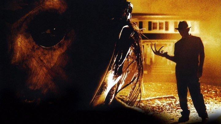 Кошмар на улице Вязов 8 - Фредди против Джейсона (2003) Full-HD
