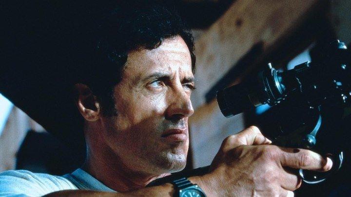 Наемные убийцы./ Assassins.HD/ Боевик,криминал,триллер. Сильвестр Сталлоне, Антонио Бандерас.✈