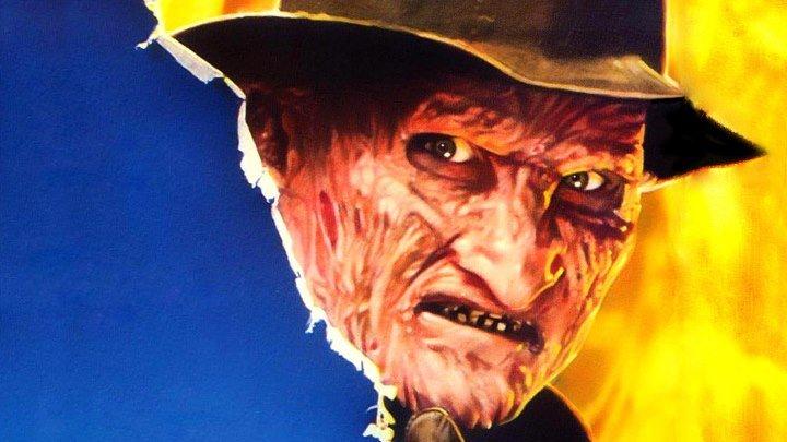 Кошмар на улице вязов 2 - Месть Фредди (1985) HD