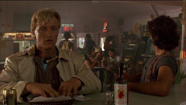 Слепая ярость HD (1989) Боевик, Триллер, Драма, Комедия, Криминал 1080p