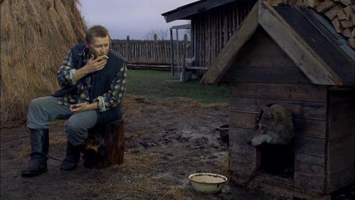Весьегонская волчица.Россия / HD.Драма,приключения.✈