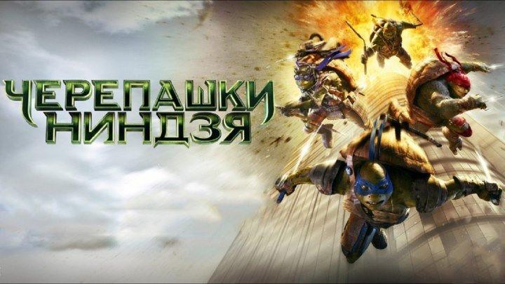 ЧEPEПAШKИ-HИHД3Я 2014