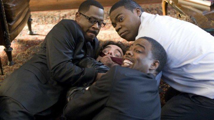 Смерть на похоронах 2010 (16+)Комедия