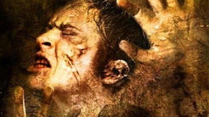 Похищенная призраками (2008) ужасы, триллер