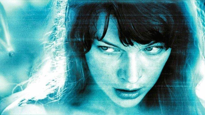 Четвертый вид [2009] триллер