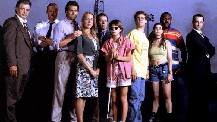 Лангольеры 1995 Ужасы, триллер, фантастика.