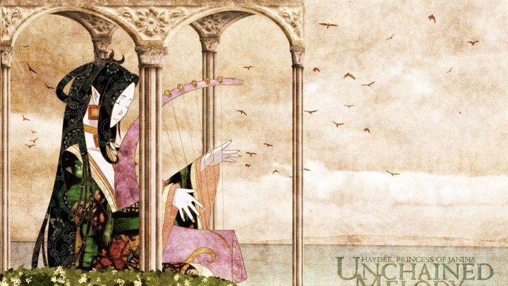 «Граф Монте-Кристо»/«Gankutsuou: The Count of Monte Cristo»/ 16 серия ☆彡