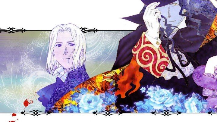 «Граф Монте-Кристо»/«Gankutsuou: The Count of Monte Cristo»/ 17 серия ☆彡