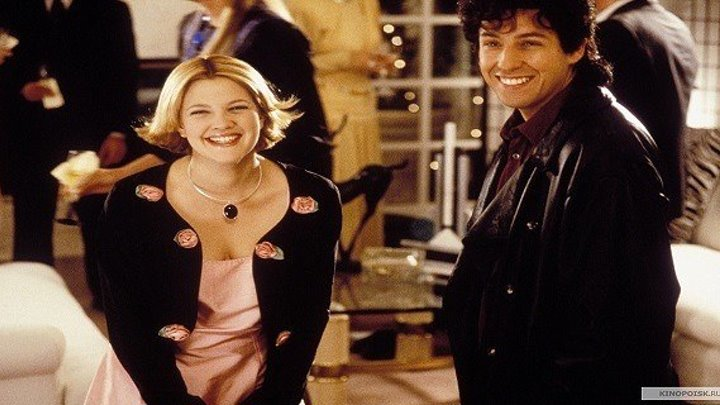 Певец на свадьбе (1998) комедия