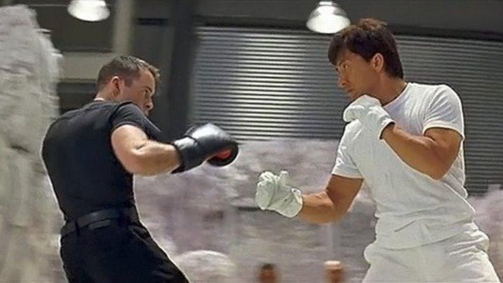 Великолепный HD (1999) Боевик, Комедия 1080p