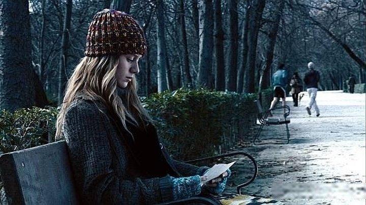 Беспокойная Анна./Психологическая драма.✈