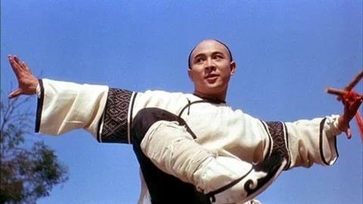 Легенда 2 (1993) боевик, комедия