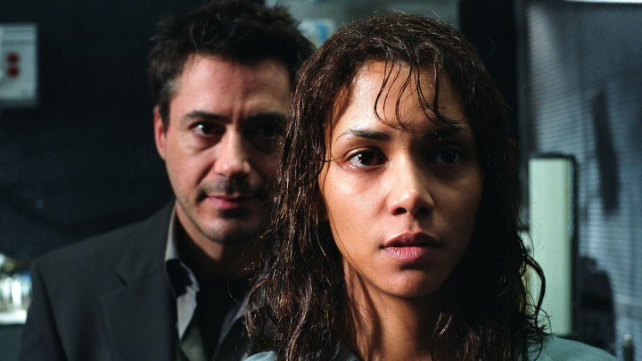 Готика (2003) ужасы, триллер