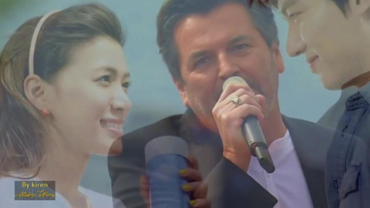 Thomas Anders – Everybody wants to rule the world [summer clip 2016]