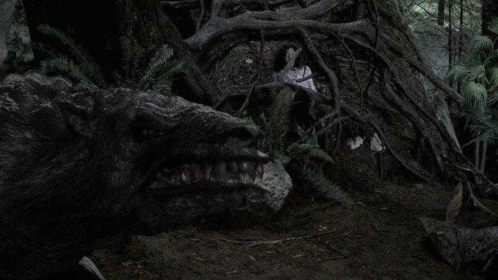 Тасманские дьяволы./Ужасы,фантастика,фэнтези.✈