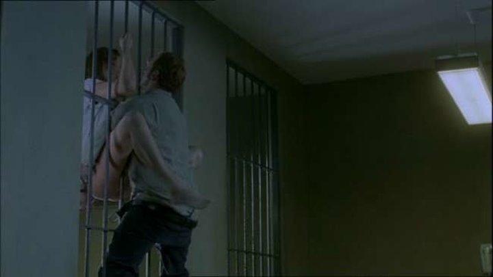 Вернуть отправителю (2004) триллер