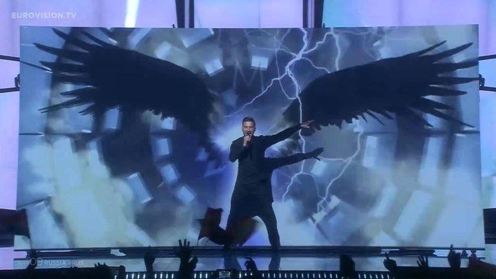 СЕРГЕЙ ЛАЗАРЕВ Live * ЕВРОВИДЕНИЕ 2016 Финал *