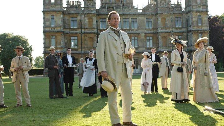 Аббатство Даунтон / Downton Abbey / Сезон: 1 / Серия: 2