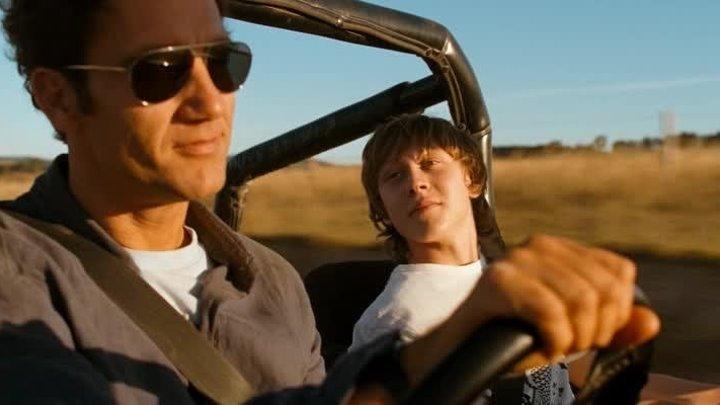 Мальчики возвращаются / The Boys Are Back (2009, Австралия-Великобритания)