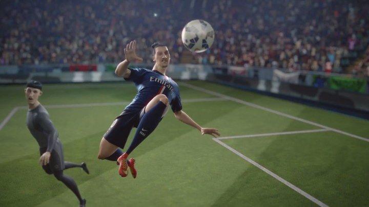 Короткометражный Мультфильм про Футбол - Последняя игра. HD ⚽️