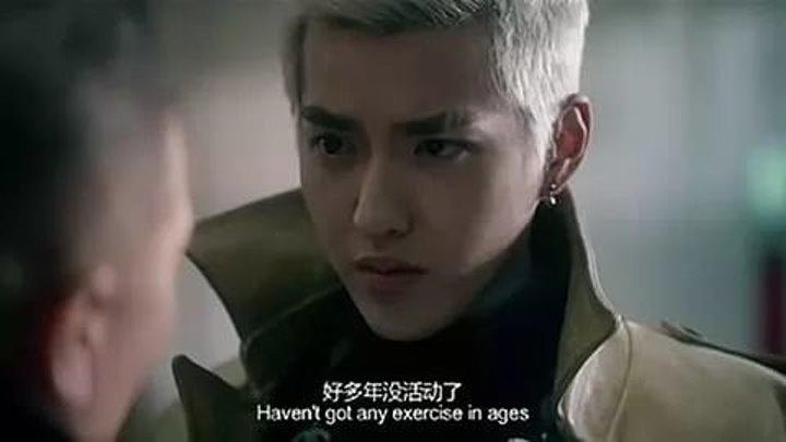 Большой брат/Мистер Сикс (2015) Гонконг, Китай, боевик, драма