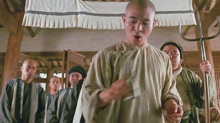 Однажды в Китае HD (1991) Боевик, Приключения, восточные единоборства 1080p