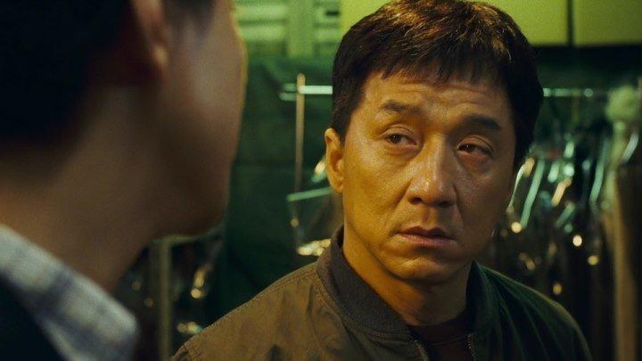 Инцидент Синдзюку (2009) смотреть онлайн (триллер, драма, криминал)