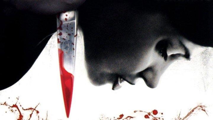 Месть нерожденному (2007) (18+) фильм ужасов