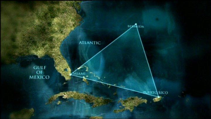 Треугольник.(2009).