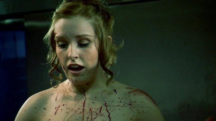 Адская вечеринка (2008) ужасы, комедия