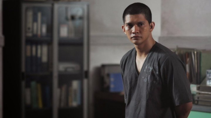 Рейд 2 (2014) смотреть онлайн (боевик, триллер, криминал)