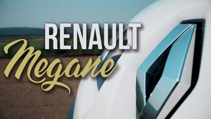 Renault Megane II 2007 1,5 dCi 101HP