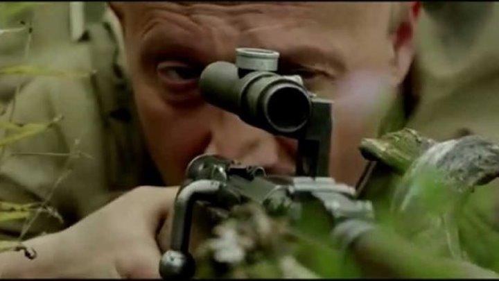 Снайпер: Герой сопротивления / Снайпер: Последний выстрел (Арман Геворгян) [2015г.]