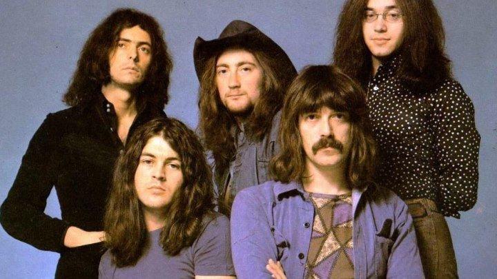 Deep Purple - Child In Time «Дитя,придёт время» (Deep Purple in Rock) 1970