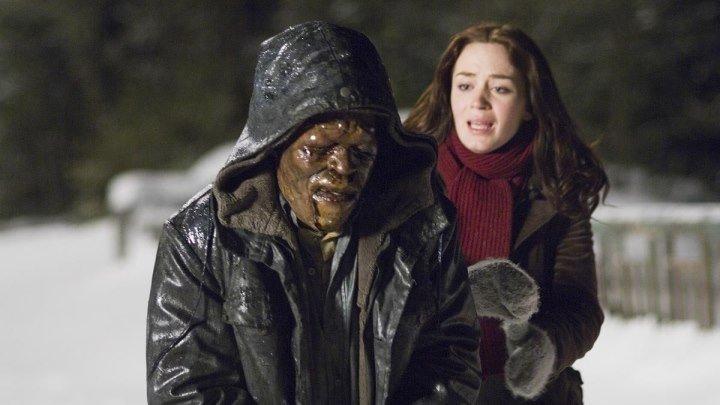 Призраки (2007) ужасы
