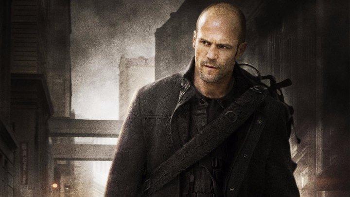 """Механик"" _(2011) Боевик, триллер, криминал. (Full HD 1080p.)"