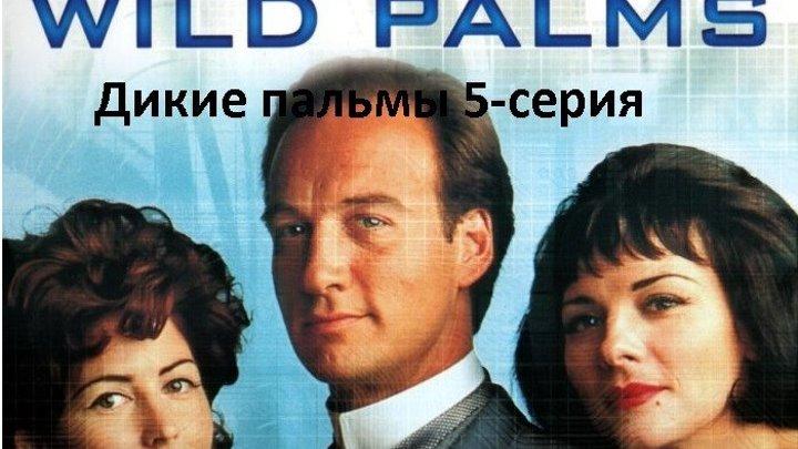 Дикие пальмы 5 (сериал 1993) Канал Джеймс Белуши