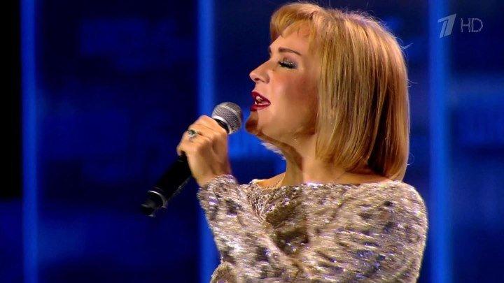 Татьяна Буланова — От зари до зари (концерт 02.01.16)