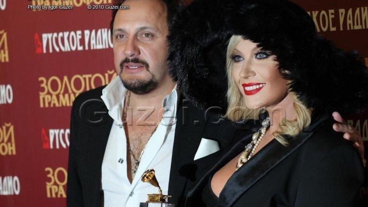 Таисия Повалий и Стас Михайлов - Отпусти (клип) 05.12.2010