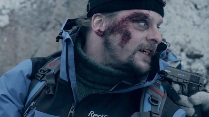 Альпинисты (2014) смотреть онлайн (приключения)
