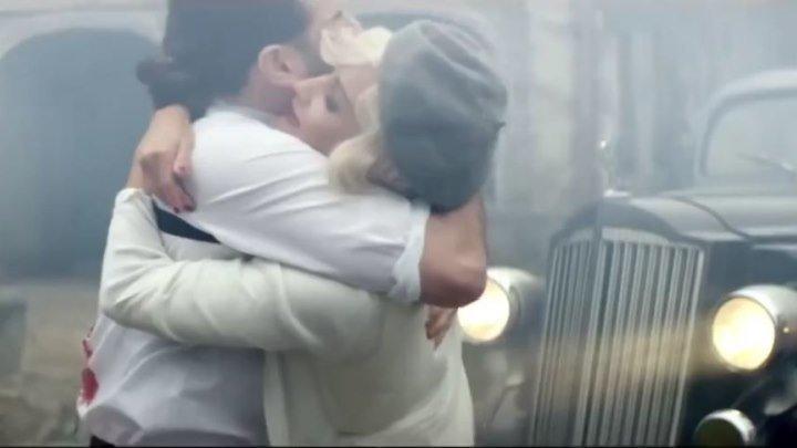 Татьяна Буланова и Александр Ломинский - Никогда не говори никогда (клип) 2014