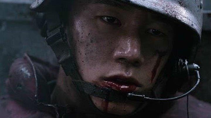 Северная пограничная линия _ N.L.L_ Yeonpyeong Haejeon.2015, военный, драма, ист