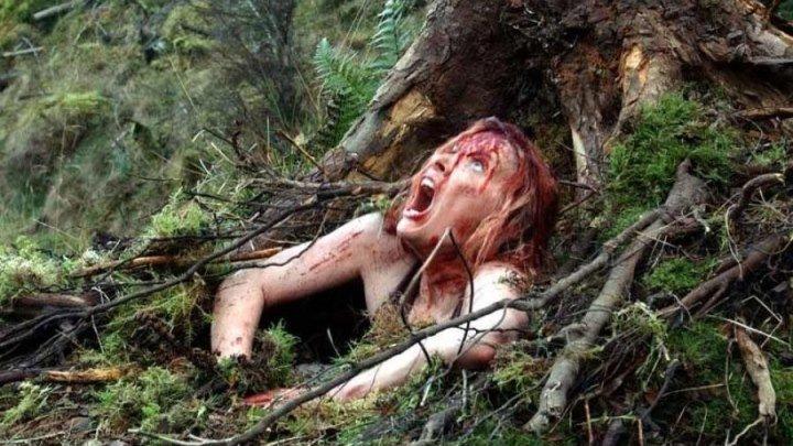 Спуск (2006) ужасы, фантастика