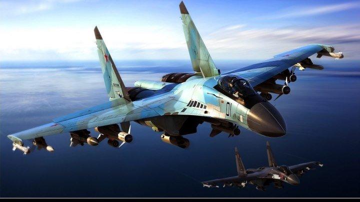 Russian Air Force 2016 -- ВВС России 2016