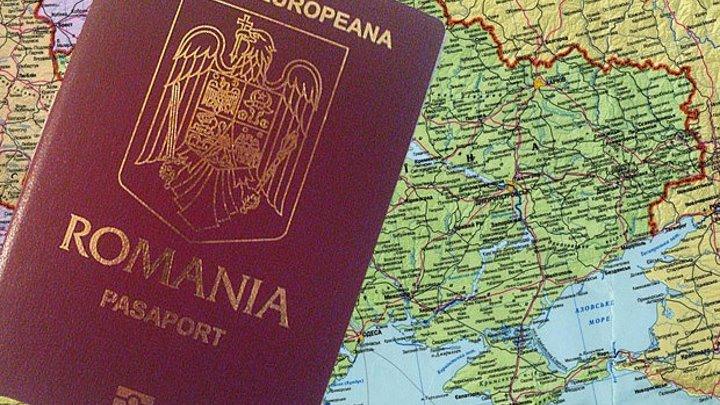 Vesti bune pentru moldovenii care vor sa obtina pasaport romanesc: O pot face online. Detalii